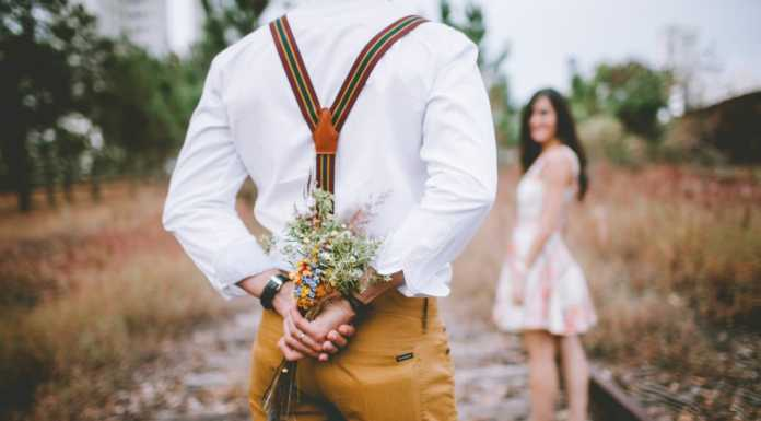 How to make him fall in love with you forever?
