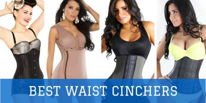 best waist cinchers